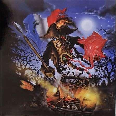 Iron Maiden Can I Play In Paris Part 2 (Paris Bercy 05.06.2013)