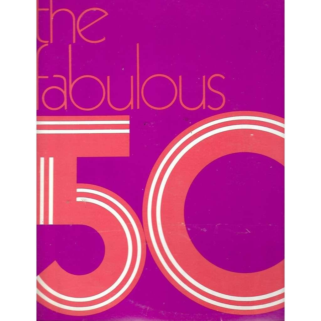 Various The Fabulous 50s