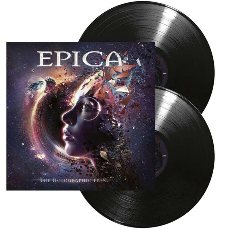Epica The Holographic Principle