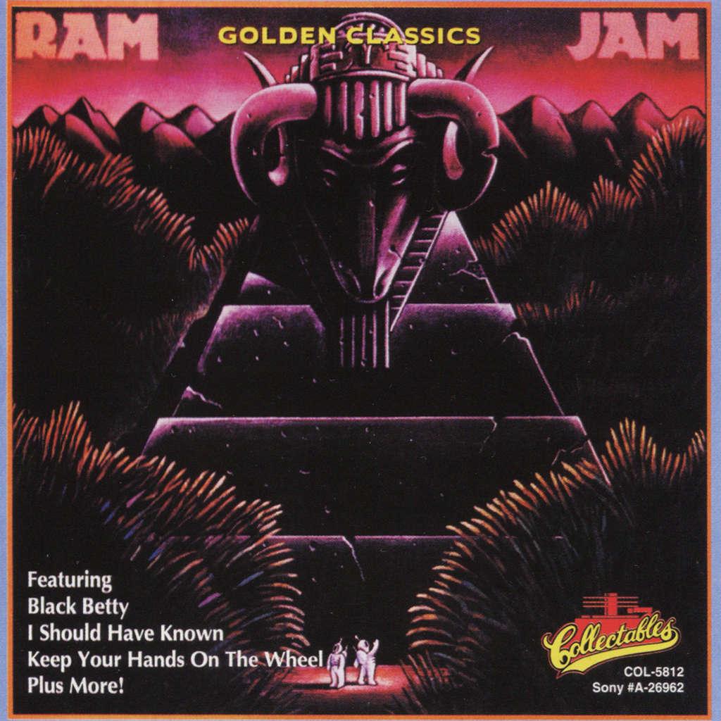 Ram Jam Golden Classics
