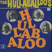 Hullaballoos, The On Hullabaloo