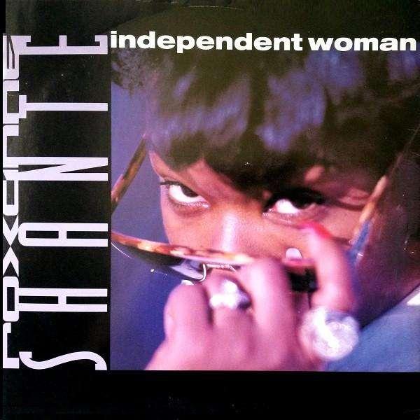 Roxanne SHANTE independent woman - 3mix
