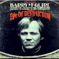 McGuire, Barry Eve of Destruction