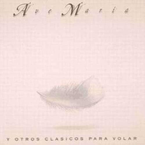 collecif Ave Maria : Musiques Celestes
