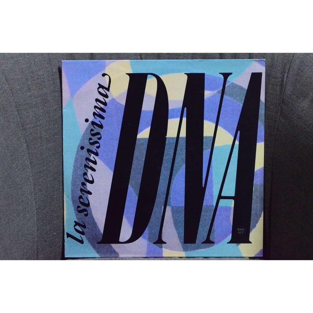 DNA La Serenissima