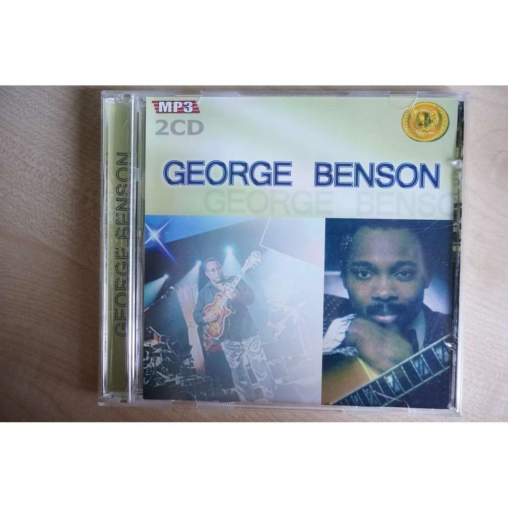 George Benson MP3 Collection 2 CD