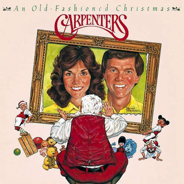 Carpenters An Old-Fashioned Christmas