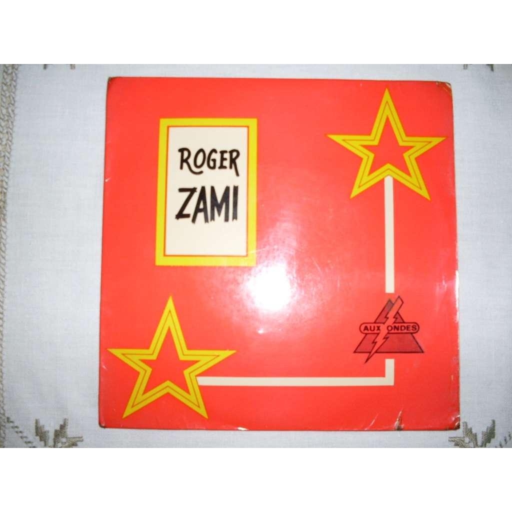 Roger Zami Salut champion