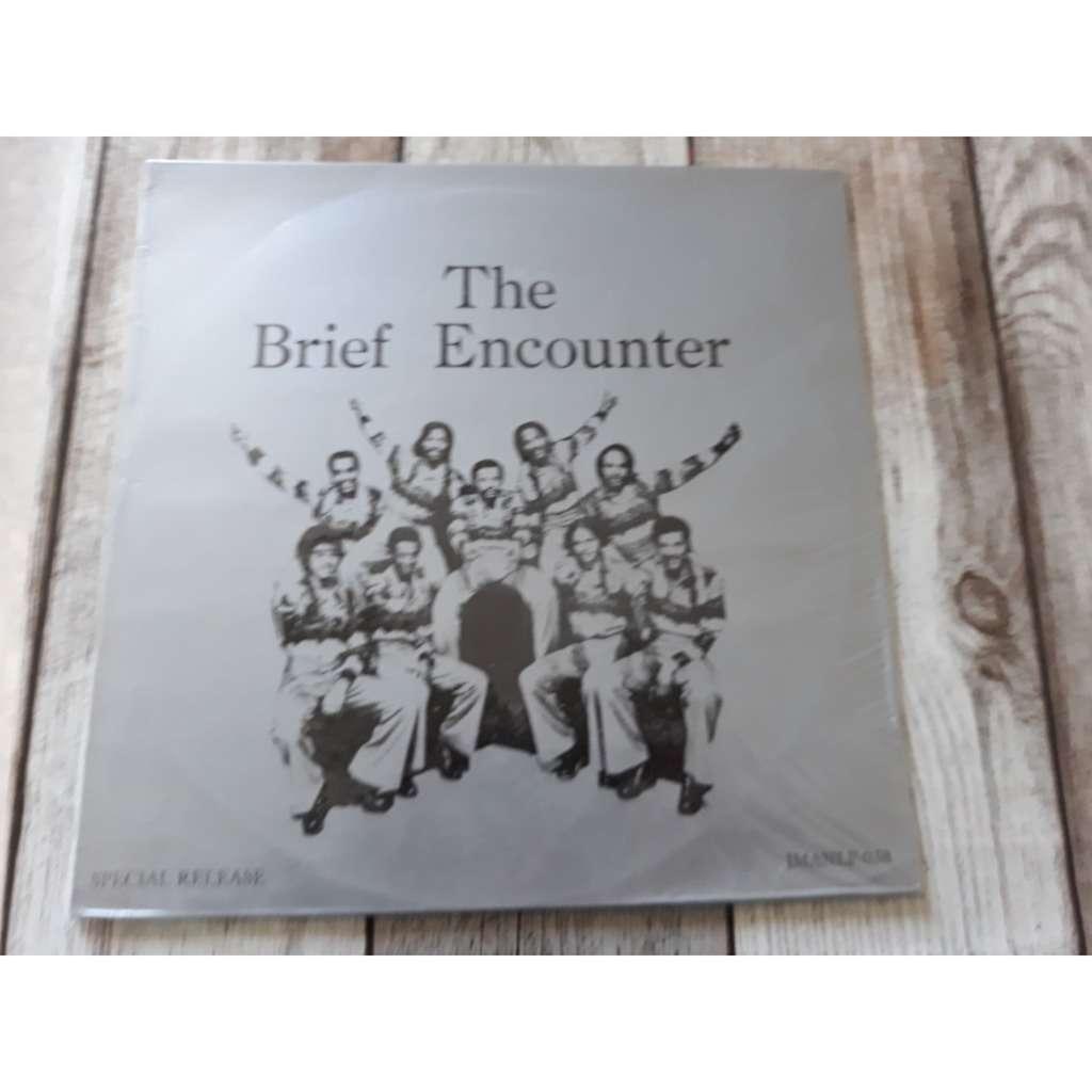 The Brief Encounter Special release