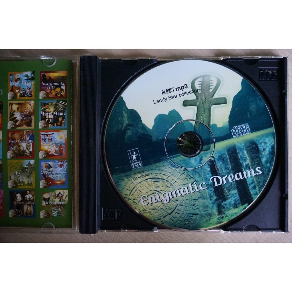 Enigmatic Dreams (Compilation) Planet MP3
