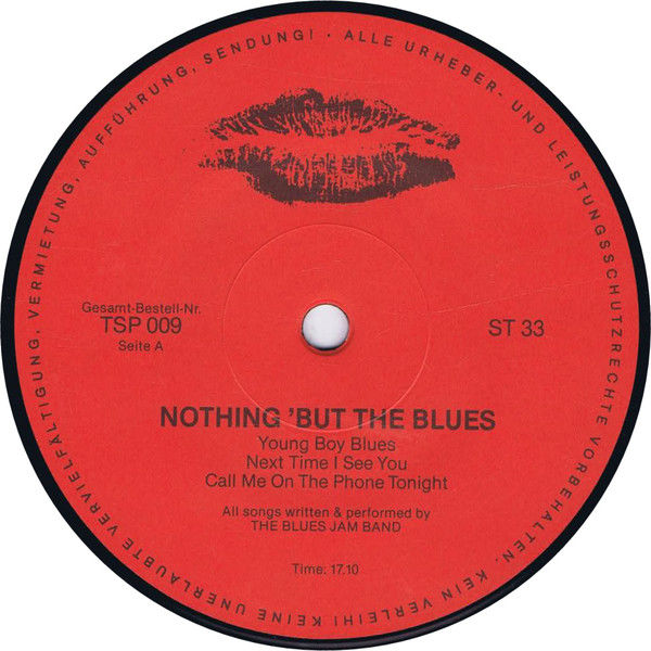 The Rolling Stones / Muddy Waters Sweet Home Chicago - Nothing 'But The Blues (Buddy Guy's Checkerboard Lounge Chicago, 22.11.1981)