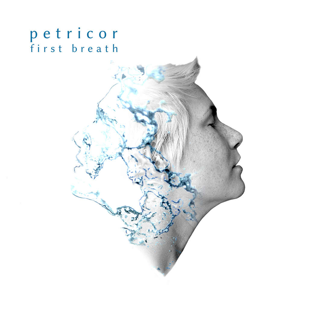 Fluttery Records : Petricor First Breath - CD