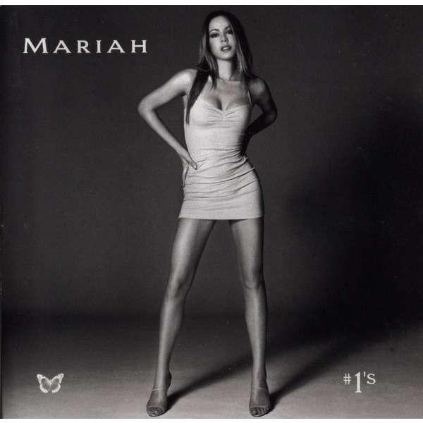Mariah Carey #1`s