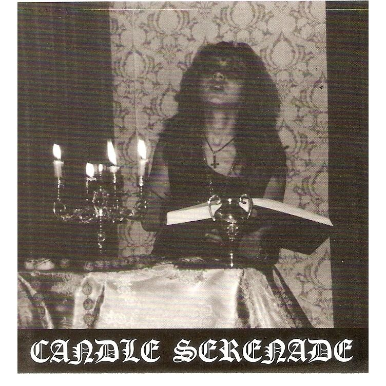 CANDLE SERENADE Nosferatu's Passion
