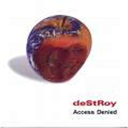 DESTROY Access denied