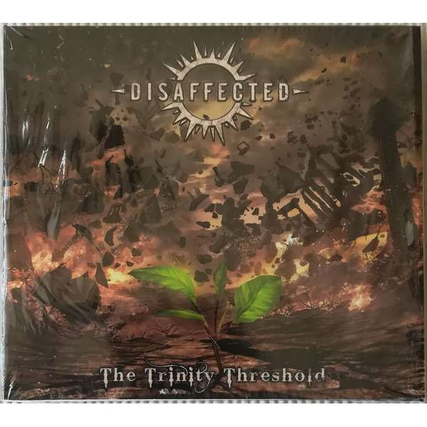 DISAFFECTED The Trinity Threshold