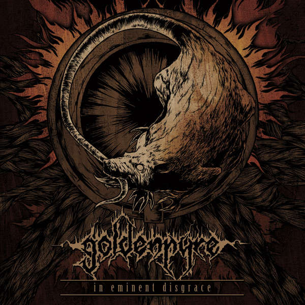 GOLDENPYRE In Eminent Disgrace