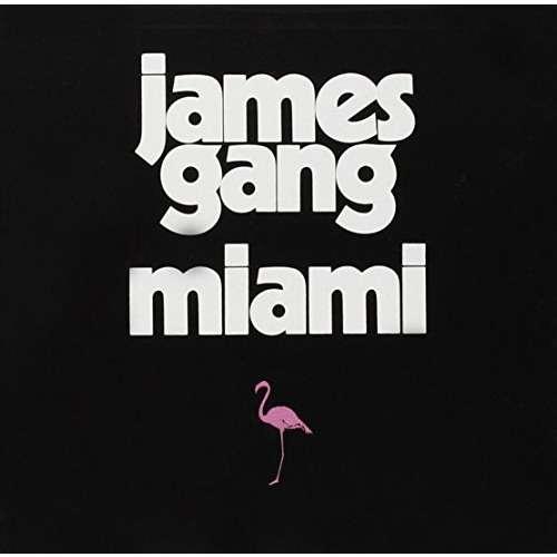 James Gang Miami