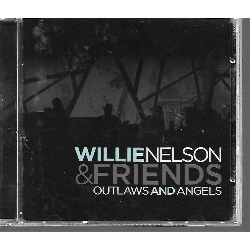 Willie Nelson & Friends Willie Nelson & Friends