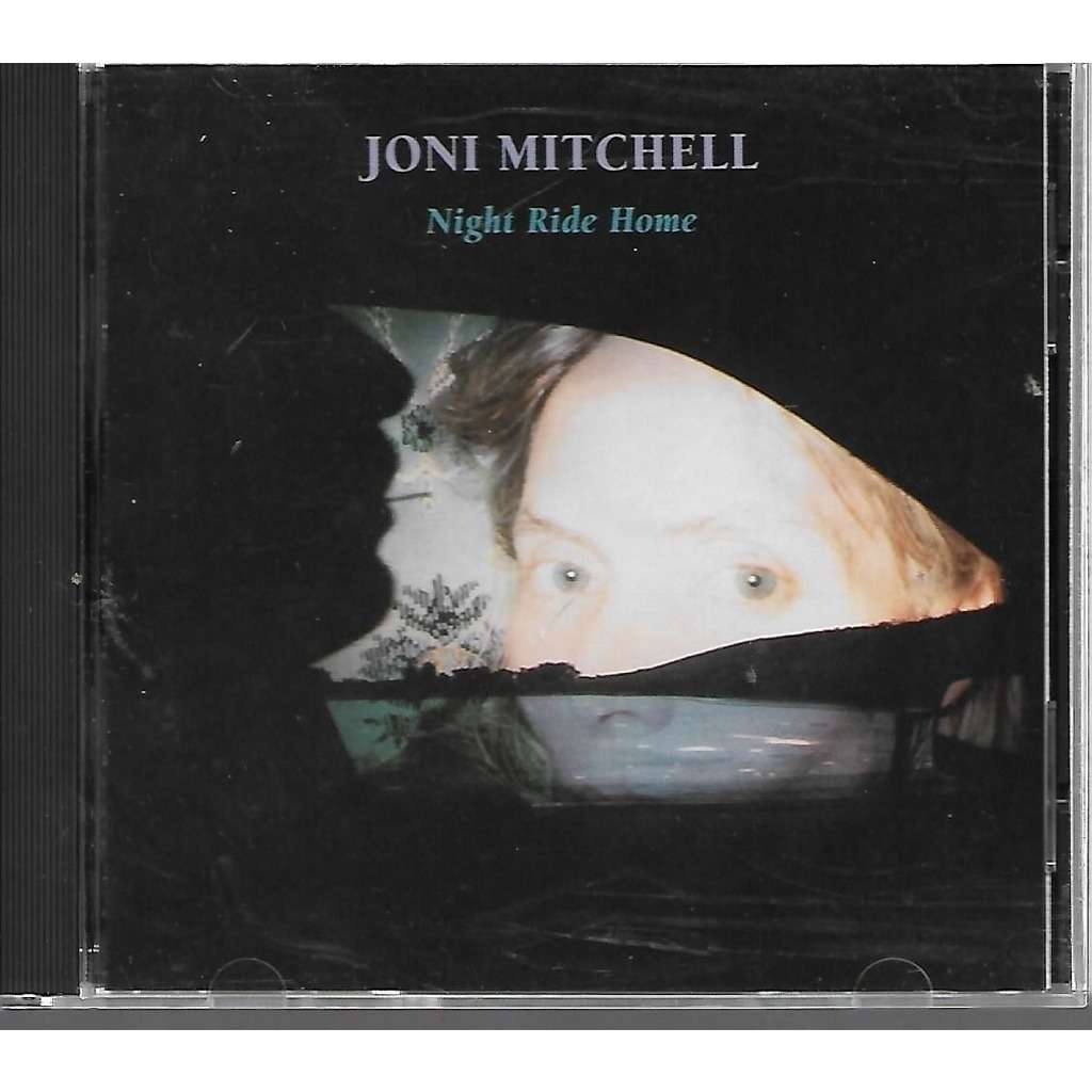 Joni Mitchell Night Ride Home