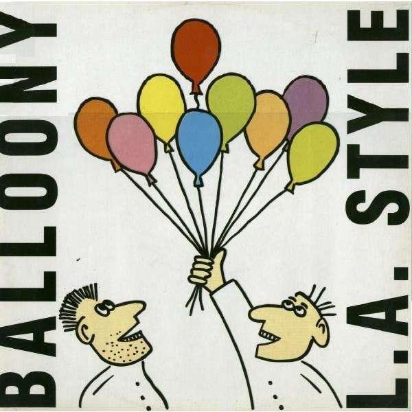 L.A. Style Balloony