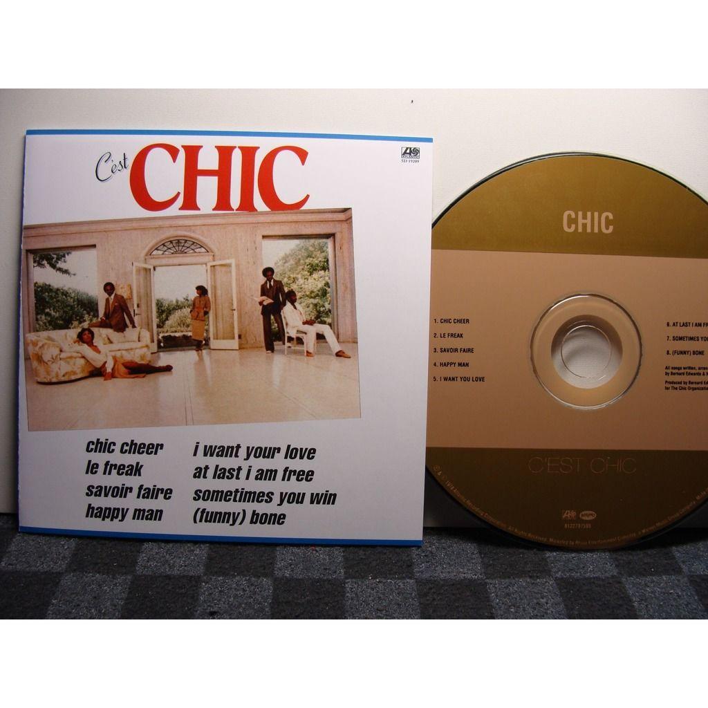Chic C'est Chic