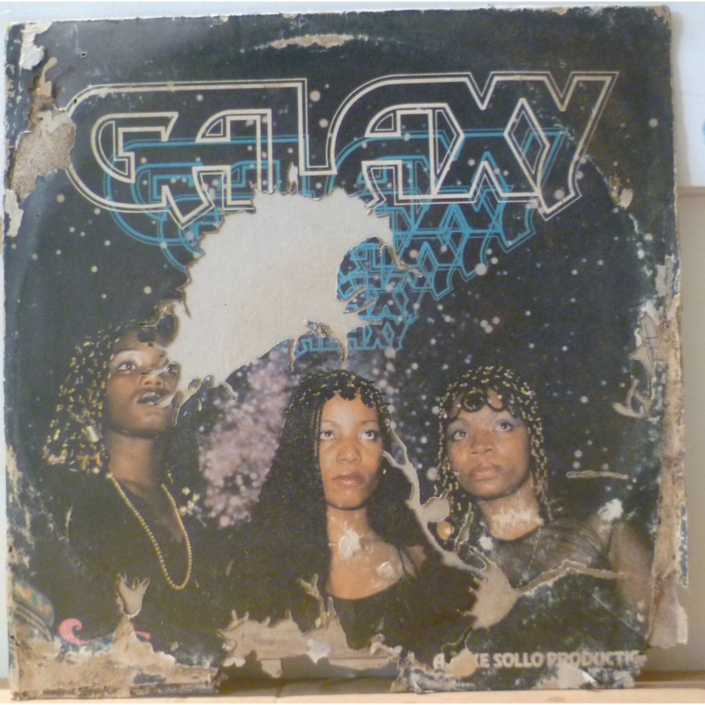 GALAXY S/T - Next to you