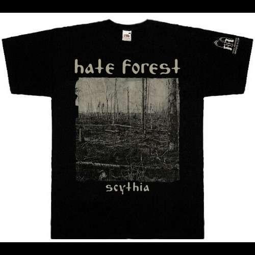 HATE FOREST Scythia 2018