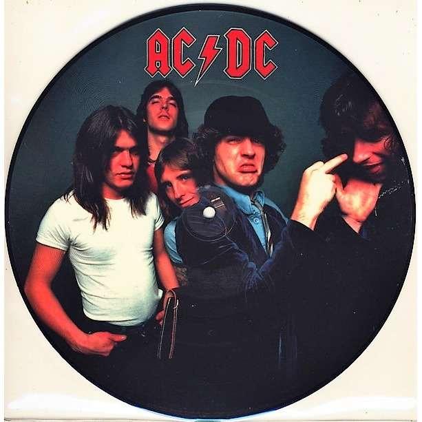 AC/DC Highway To Munich (Olympiastadion Munich 14.06.2001)