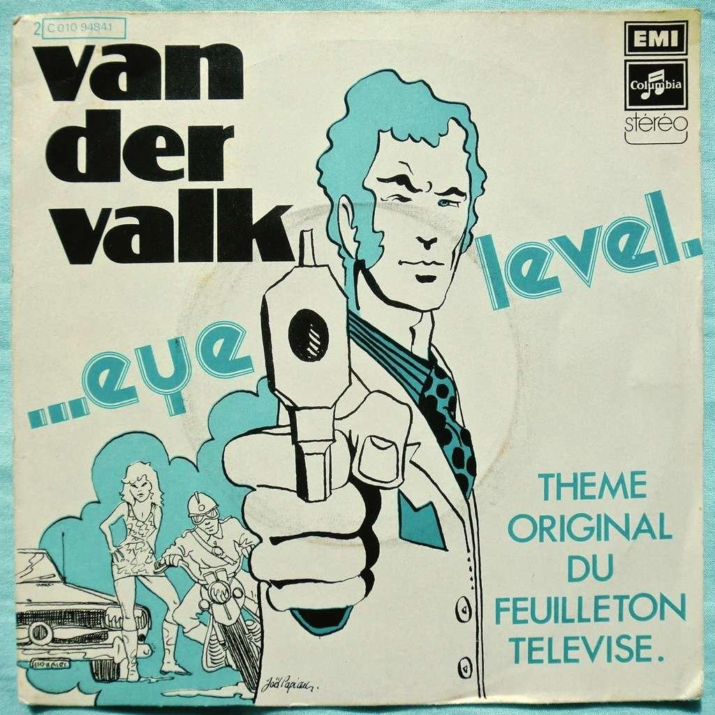 SIMON PARK ORCHESTRA (THE) EYE LEVEL ( THEME FEUILLETON TV ' VAN DER VALK ' ) - DISTANT HILLS