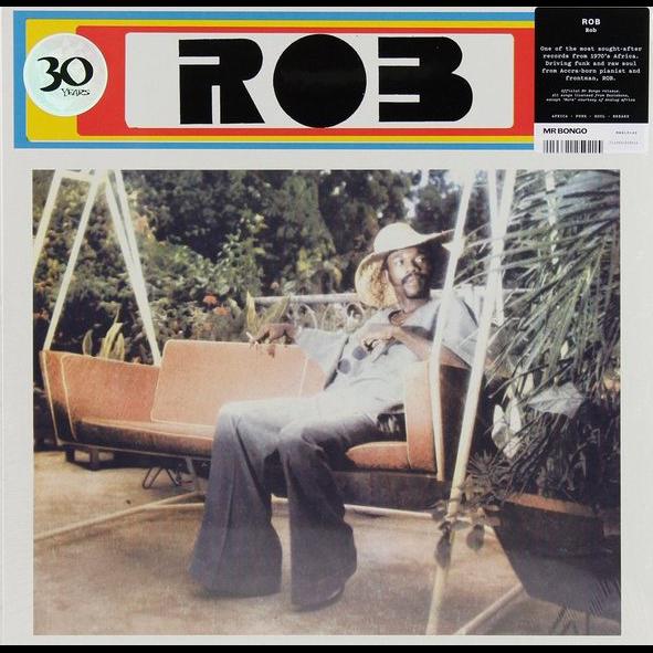 Rob Rob (Afro/Funk)