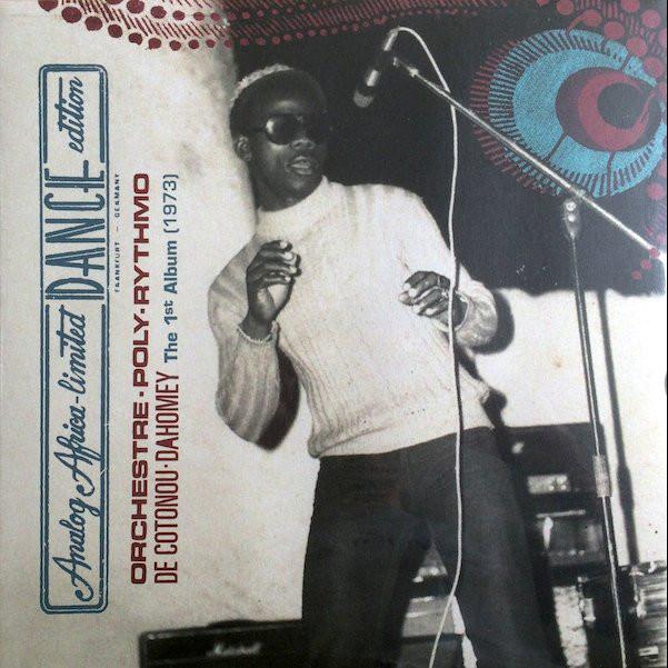 Orchestre Poly Rythmo De Cotonou Dahomey The 1st Album (1973) Afrobeat/Funk