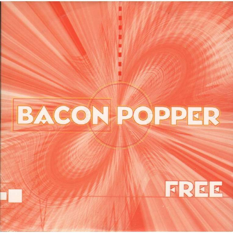 Bacon Popper Free