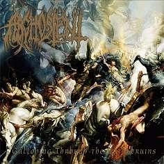 Arghoslent Galloping Through The Battle Ruins (Black vinyl)
