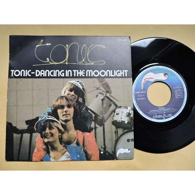 Tonic Dancing In The Moonlight