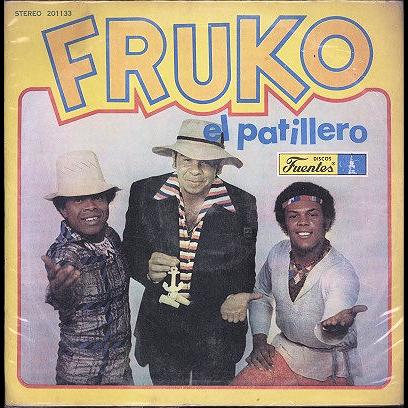Fruko El Patillero
