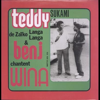 Zaiko langa langa Teddy sukami & benj chantent wina