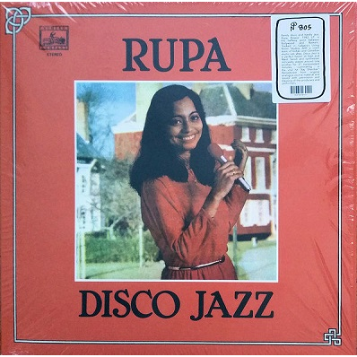 Rupa Disco Jazz