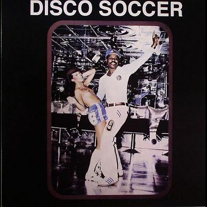 Buari Disco Soccer