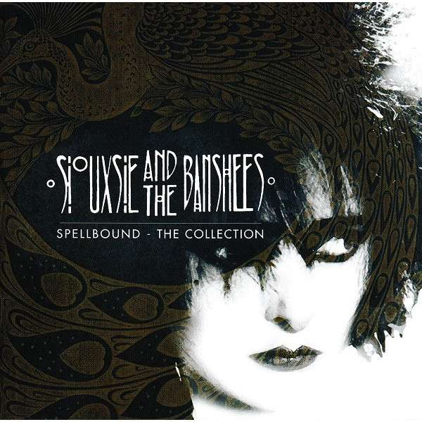 siouxsie & the banshees SPELLBOUND - THE COLLECTION