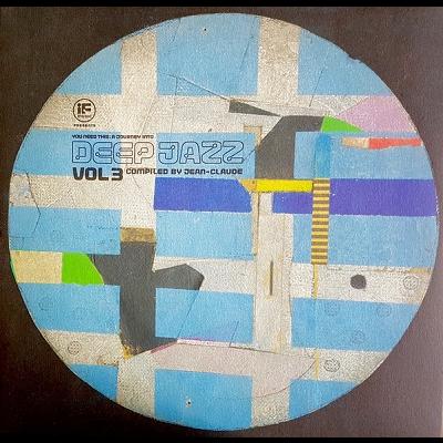 Deep Jazz Vol.3