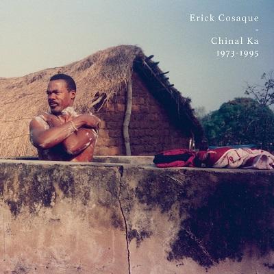 Erick Cosaque Chinal Ka 1973-1992