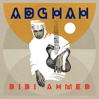 Bibi Ahmed Adghah