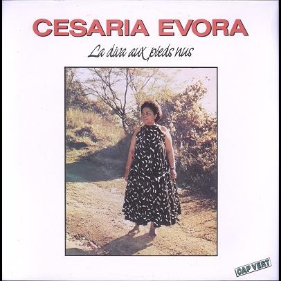 Cesaria Evora La diva aux pieds nus