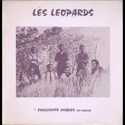 Les Léopards s/t