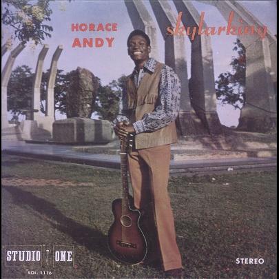 Horace Andy Skylarking