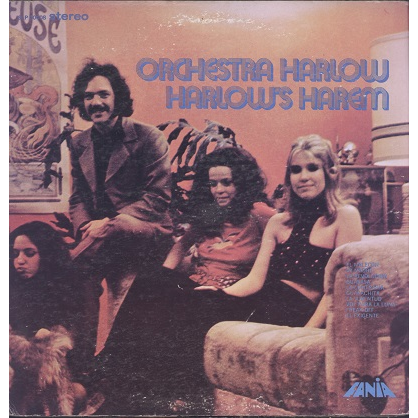 Orchestra Harlow Harlow's Harem