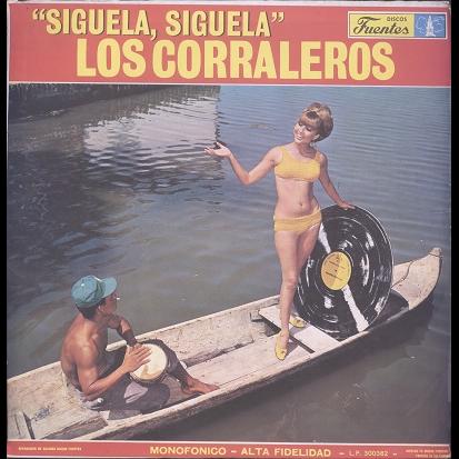 Los Corraleros Siguela, Siguela