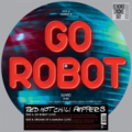 RED HOT CHILI PEPPERS - Go Robot - Maxi 45T