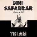 MOR THIAM - Mor Thiam - Dini Safarrar (Drums Of Fire) - Maxi 45T